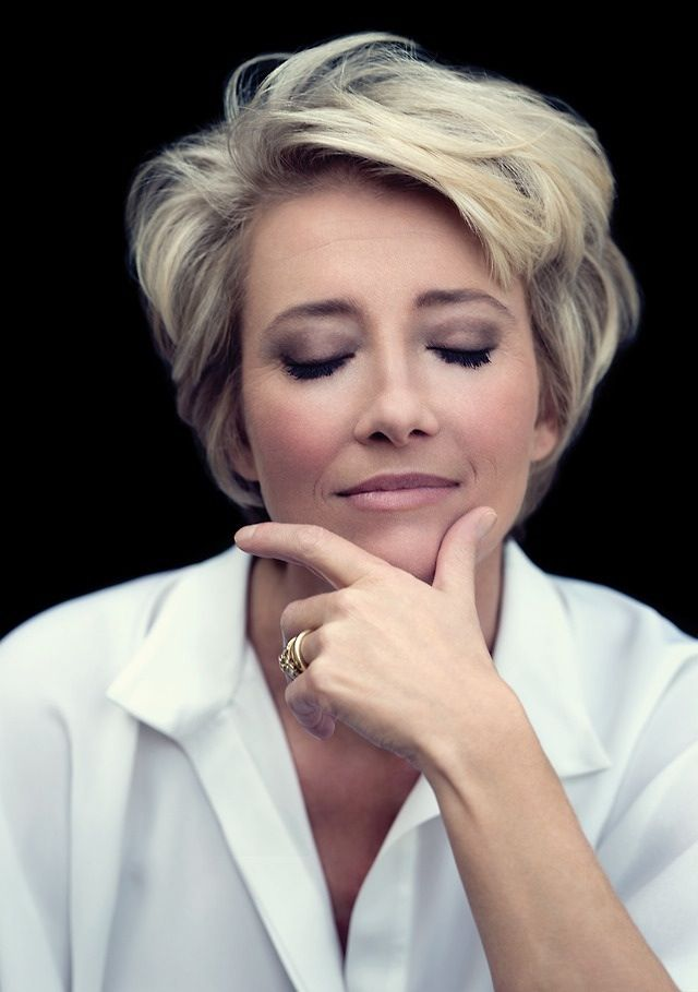 Emma Thompson - another girlcrush