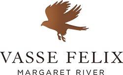Vasse Felix Logo Premier Copper RGB
