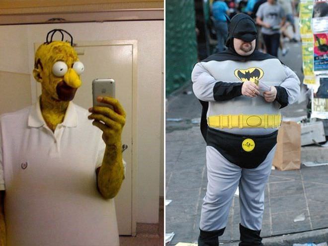 36 Cosplay Pics That Are The Definition of Cringe | Funny ...