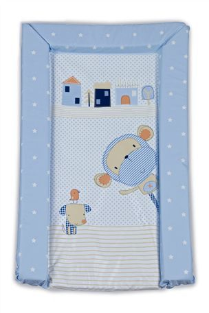 Buy Cheeky Monkey Changing Mat from the Next UK online shop