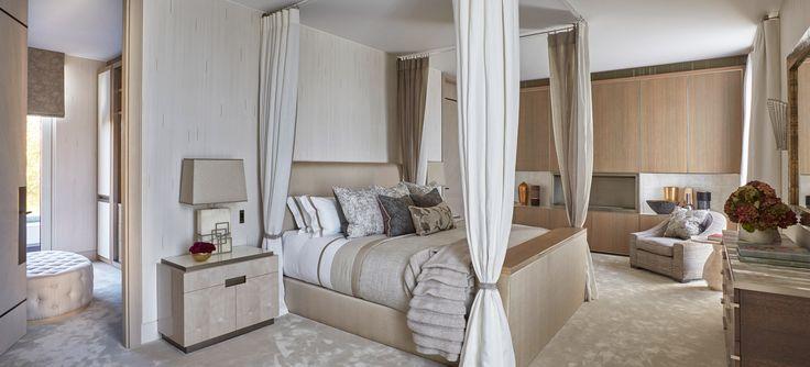 Helen Green - Penthouse South Knightsbridge