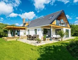 bungalow extension to increase light patio - Google Search
