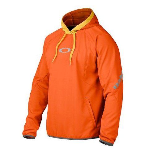 Jersey Oakley Zmelik Pullover naranja 54€ en #deporvillage #oakley