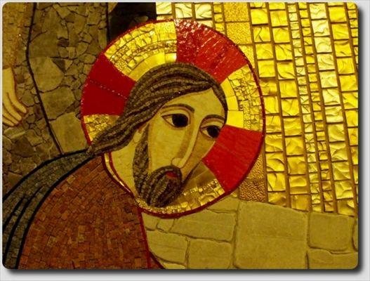 XII Domingo del Tiempo Ordinario     http://es.luisapiccarretaofficial.org/gospels/xii-domingo-del-tiempo-ordinario/81