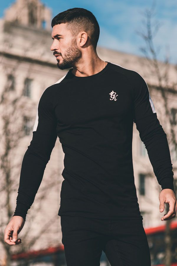 2640ccd8baf5e CORE PLUS LS T-SHIRT £39.99 | Shop the latest drops at thegymking.com