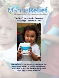 Mannarelief - an organization that has taken our M5M cause and ran with it.