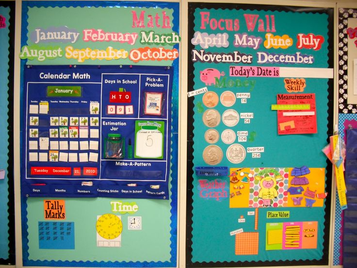 Kindergarten Calendar Wall : Best focus walls images on pinterest genre posters