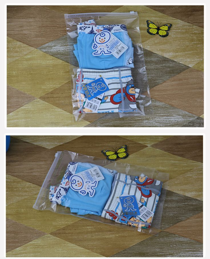 custom printed PVC zip lock transparent plastic bags