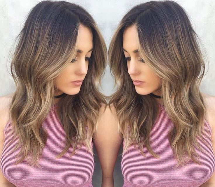 """Major hair crush on this bronde bae @ariellereitsma by @nikkilee901! #901formula: Started by doing a base using L'oreal Dia Richesse 5.01 & 5.12 equal…"""