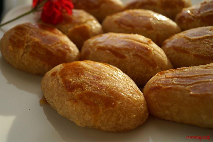 Fındıklı hurma tatlısı tarifi - rumma