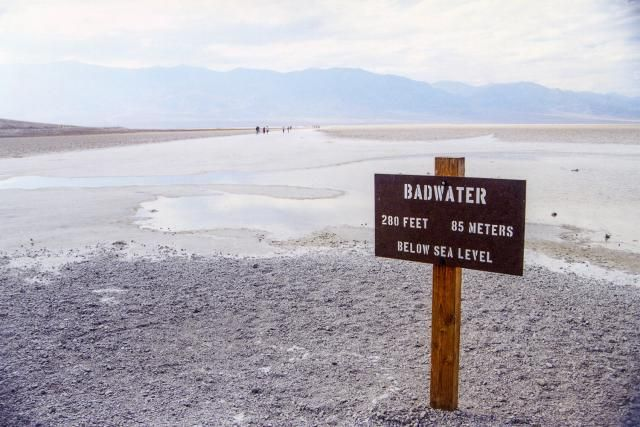 Death Valley visitor guide includes pictures, where to stay and eat, things to do, how to get there and tips about the weather.