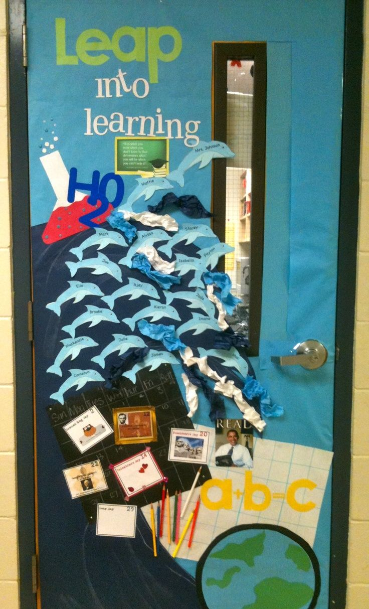 Frog Classroom Decoration Ideas ~ Best dolphin theme images on pinterest classroom