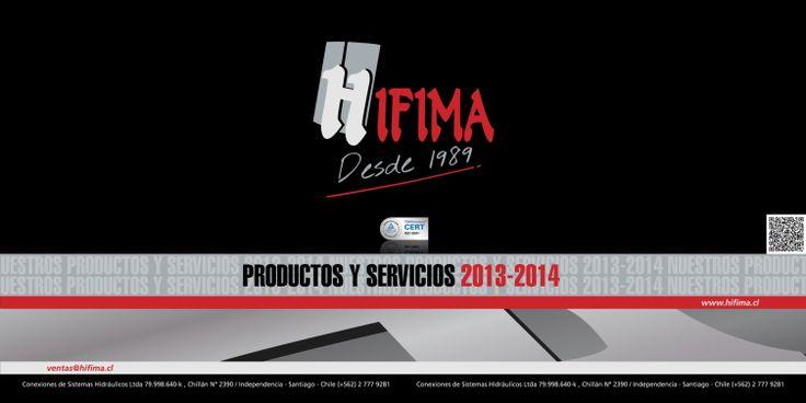 HIFIMA Fabrica, importa y comercializa productos para las áreas hidráulicas, oleohidráulica, neumática e instrumentación para la industria.