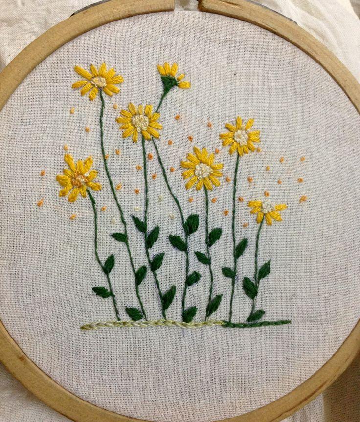 Image result for tecnicasvariadas de bordado livre
