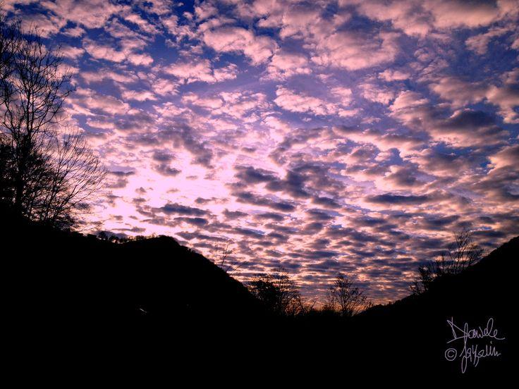 Cielo sopra Quittengo