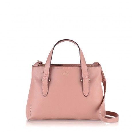 Fenchurch Street,Small Zip-top Grab Bag