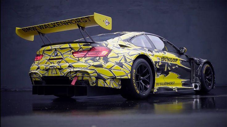 JP Performance hat dieses Jahr erneut eins der Autos von Walkenhorst Motorsport designt. Heute wurde das Ergebnis präsentiert und das Motorsport-Programm für 2016 bekannt gegeben. Nachdem Jean Pierre Kraemer mit ... weiterlesen