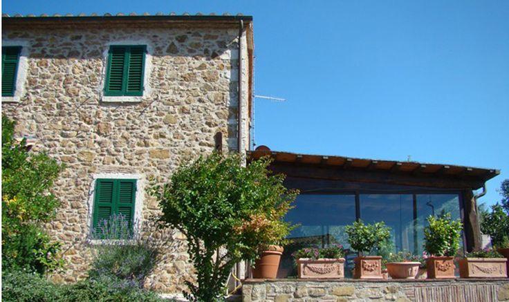Pi di 25 fantastiche idee su stile toscano su pinterest for Piccole case in stile toscano