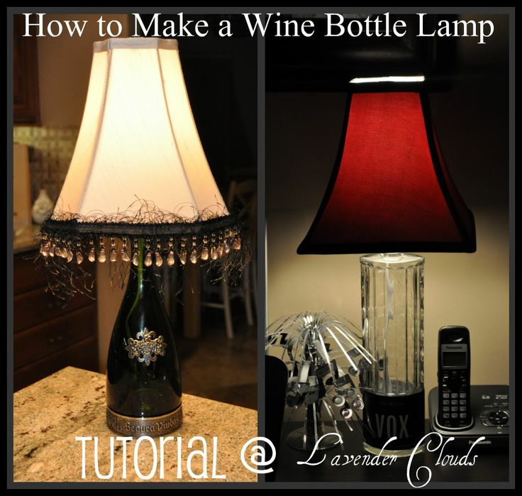 17 Best Images About Upcycled Liquor Bottles On Pinterest