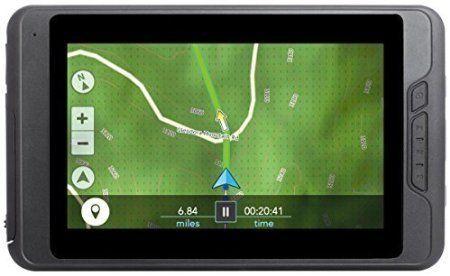 Magellan eXplorist TRX7 Off-Road GPS Navigator for Power Sports Vehicles