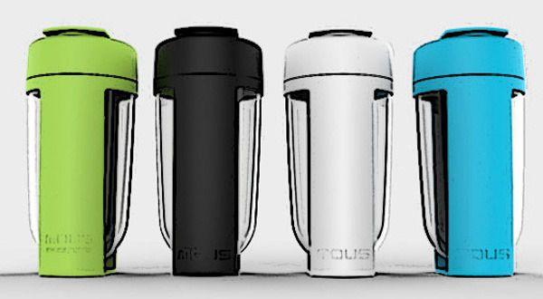 Stylish Hygienic Protein Shakers