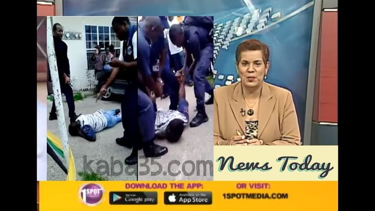 Jamaica Midday  News (July -10 -2017)-CVM TV-Jamaica Radio-News Today - YouTube