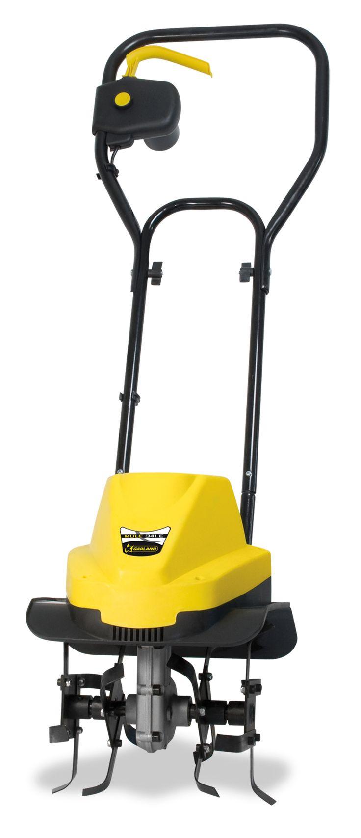 Electroazada 750w mk 1750 e=mule 341e #herramientasjardin