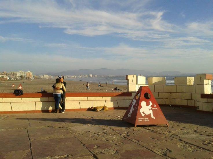 Faro, La Serena - CHILE