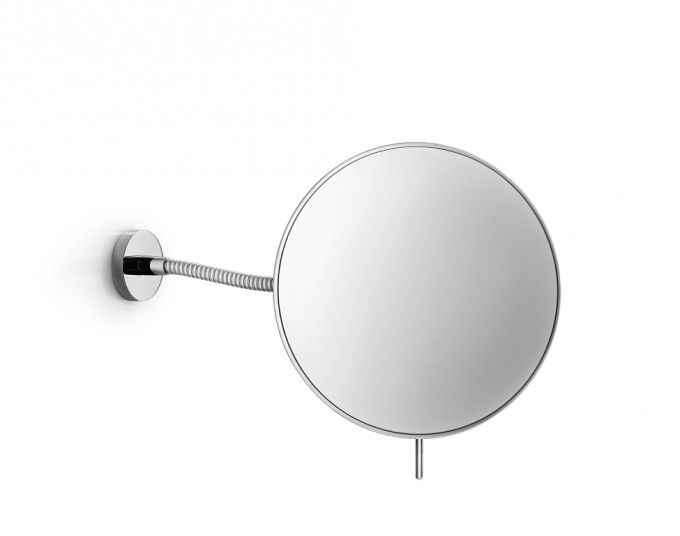 #Lineabeta #Mevedo magnifying #mirror 5591.29 | #Modern #Brass | on #bathroom39.com at 75 Euro/pc | #accessories #bathroom #complements #items #gadget