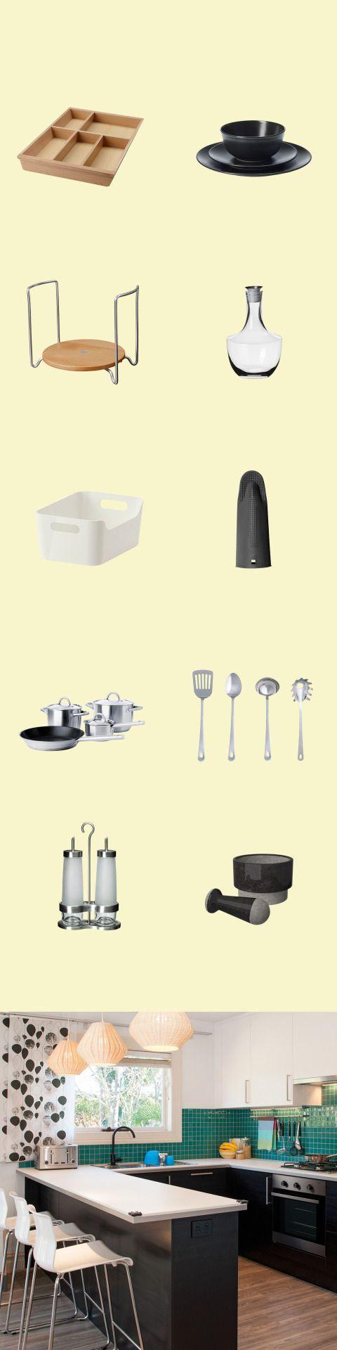 Modern Kitchen Accessories Uk 25 Best Ideas About Ikea Kitchen Accessories On Pinterest