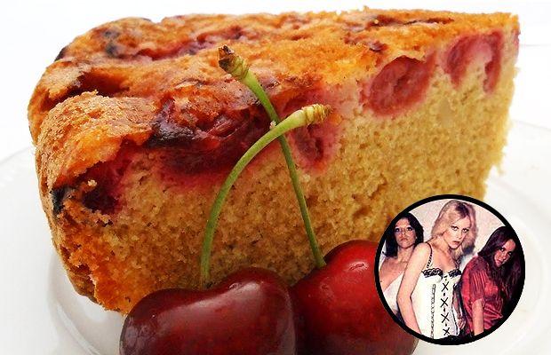Cherry-Pie alla Runaways