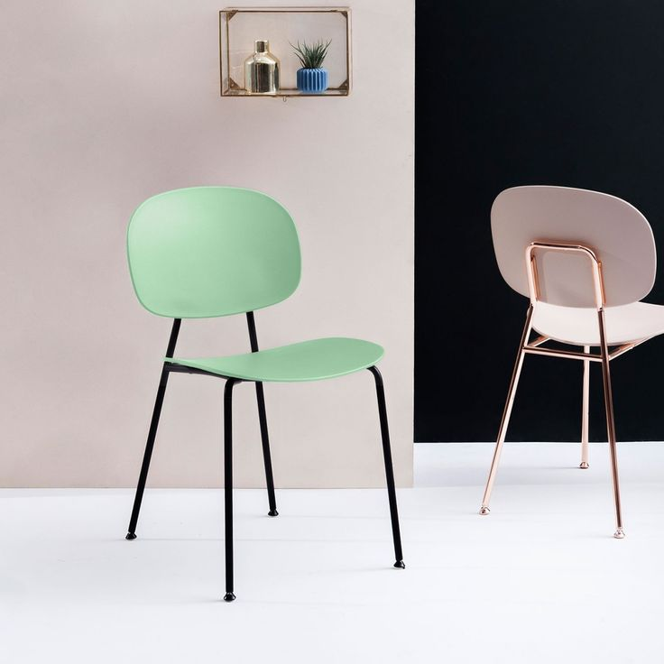 Tondina Pop Chair - Green/Blk | Infiniti |MONOQI