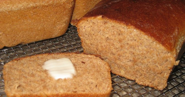 Deals to Meals: My NEW favorite whole wheat bread recipe!!