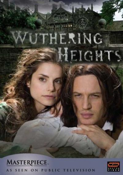 wuthering heights bbc 2009   morro dos ventos uivantes