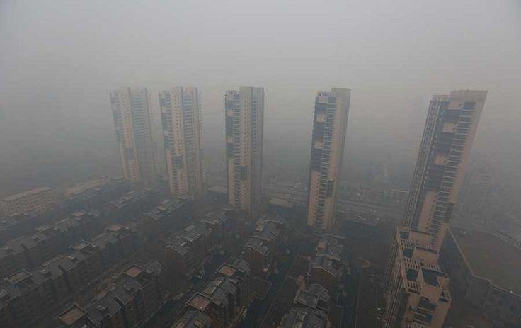 Contaminación atmosférica - https://www.renovablesverdes.com/contaminacion-atmosferica-2/