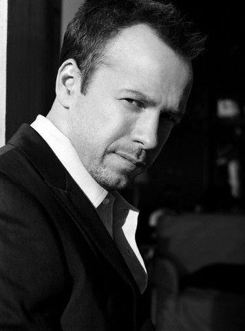 Donnie Wahlberg pinned for my daughter, even though her husband is MUCH more handsome!
