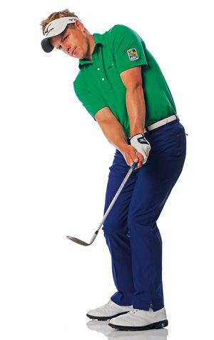Do's & Dont's of the Short Game with the Luke Donald