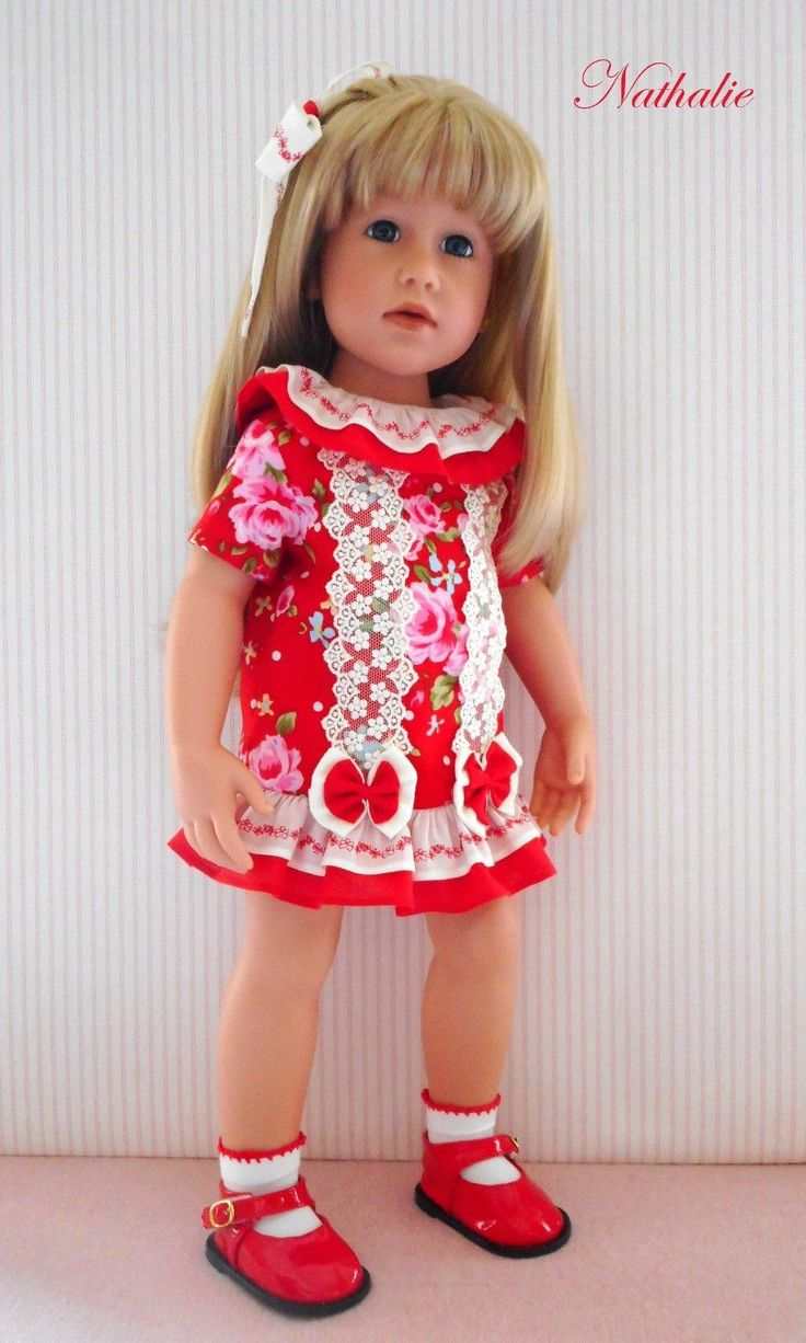 2503 besten Dolls Gotz Bilder auf Pinterest | Outfits ...