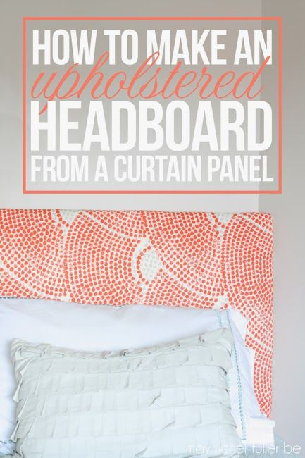 17 best ideas about upholstered headboards on pinterest fabric headboards upholstered. Black Bedroom Furniture Sets. Home Design Ideas