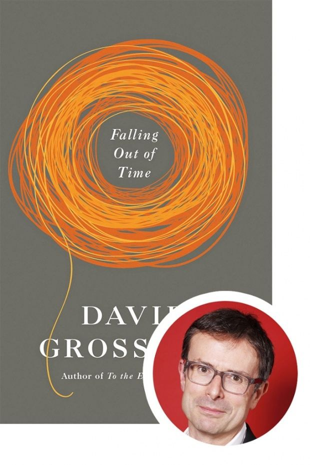 Robert Peston selects Falling Out of Time