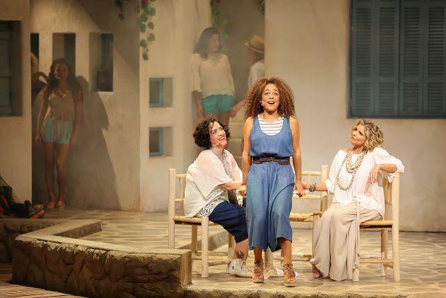 LIMA VAGA: 'Mamma Mia' regresa este 17 de junio al Teatro Per...