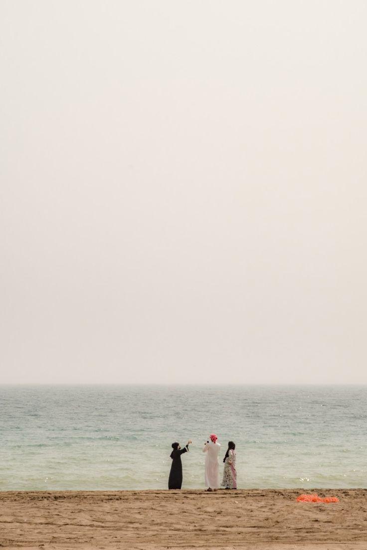 Omanis beach © Robert Thompson