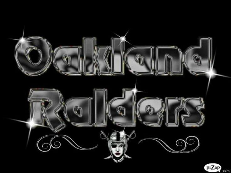 172 best girls raider fans images on pinterest raider nation because oakland will always be the heart of the raiders voltagebd Image collections