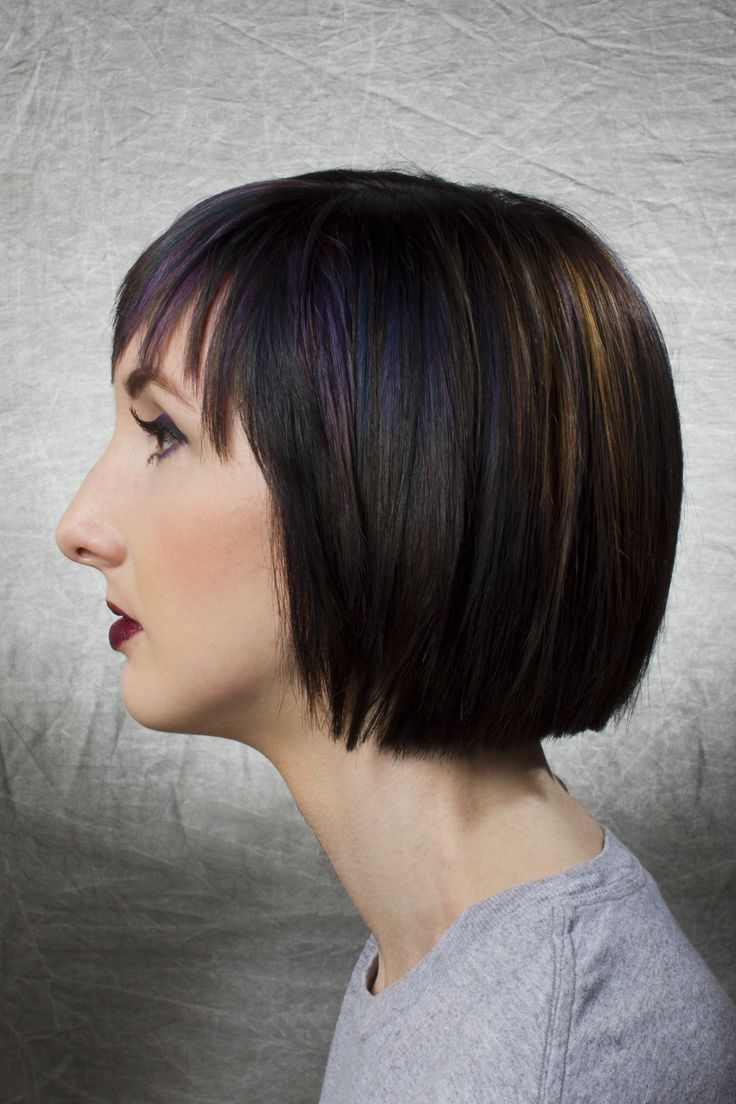 40 spectacular blunt bob hairstyles the right hairstyles - 1410l Jpg 1200 1800 Hairstyle Shortbobs