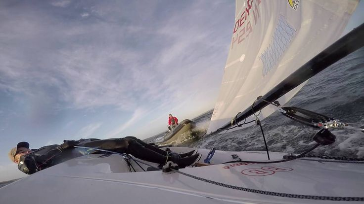 extrem sailing Zoom8