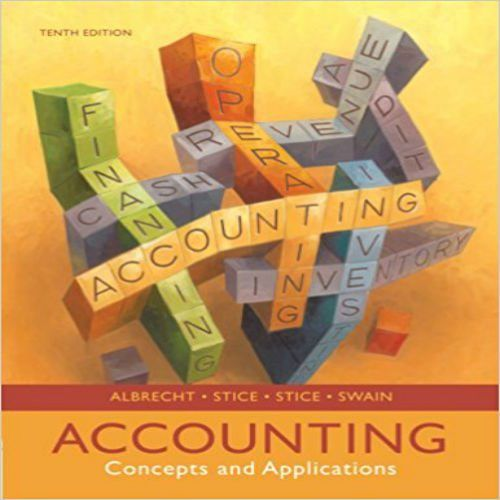 44 best books by darden faculty images on pinterest book books solutions manuals accounting concepts and applications 10th edition by albrecht fandeluxe Gallery
