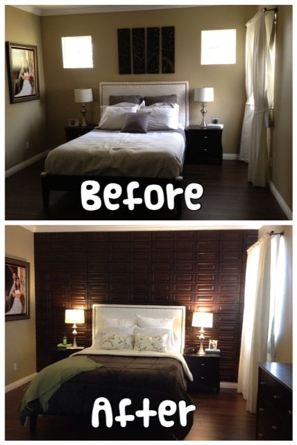 This project was a GINORMOUS task and it has been almost a YEAR in the making! Last March, I took my dad to Habitat for Humanity's Restore near my house to look for some recessed lighting sup…