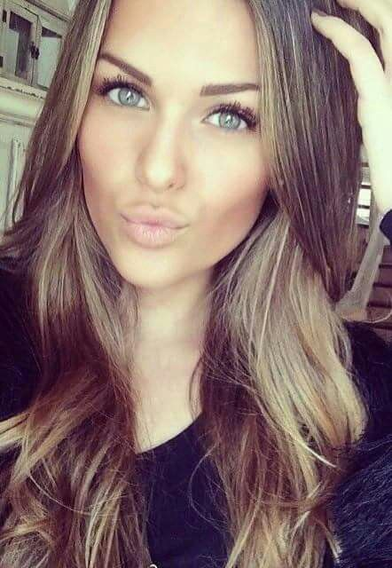 how to go blonde from dark brown naturally