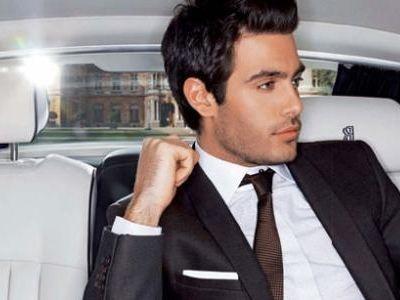 Kostas Martakis Greek Singer Model  Man of Style