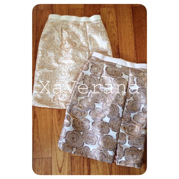 Rose Jaquard Skirt Bahan jaquard tebal Full furing katun  IDR 248.000